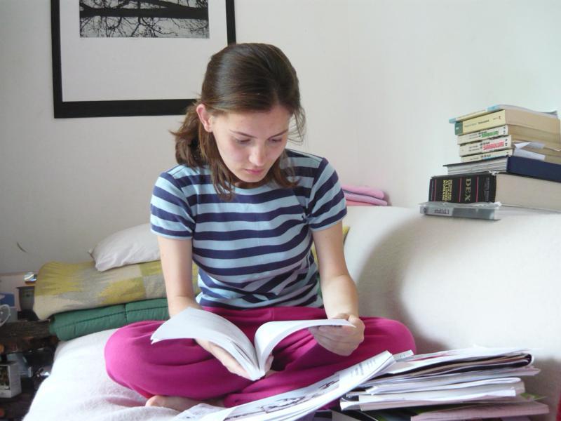 Centrul de Integrare a Tinerilor Bucureşti