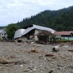Gevolgen van overstromingen
