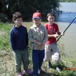 """Kinderen uit """"de Tulp"""" ontdekken de Donau delta"""
