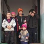 Kinderen uit onze projecten