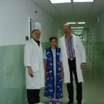 Elvira en haar artsen