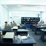 """Technisch college """"N.V. Karpen, Bacau. Opleiding telecommunicatie en electronica - nieuwe situatie"""