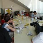 Persconferentie antidrugs campagne