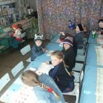 Lagere school in Turluianu - oude situatie