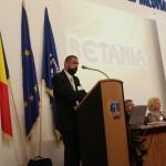 Sociaal partnerschap , Betania presenteert zich
