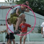 """Activiteiten met de kinderen van """"de Tulp"""""""