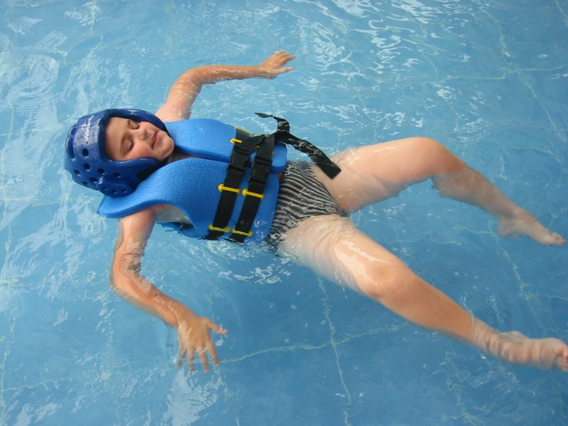 Recuperare, hidro si kinetoterapie, logopedie