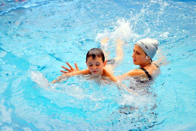 Asociatia Betania Bacau Hydrotherapie